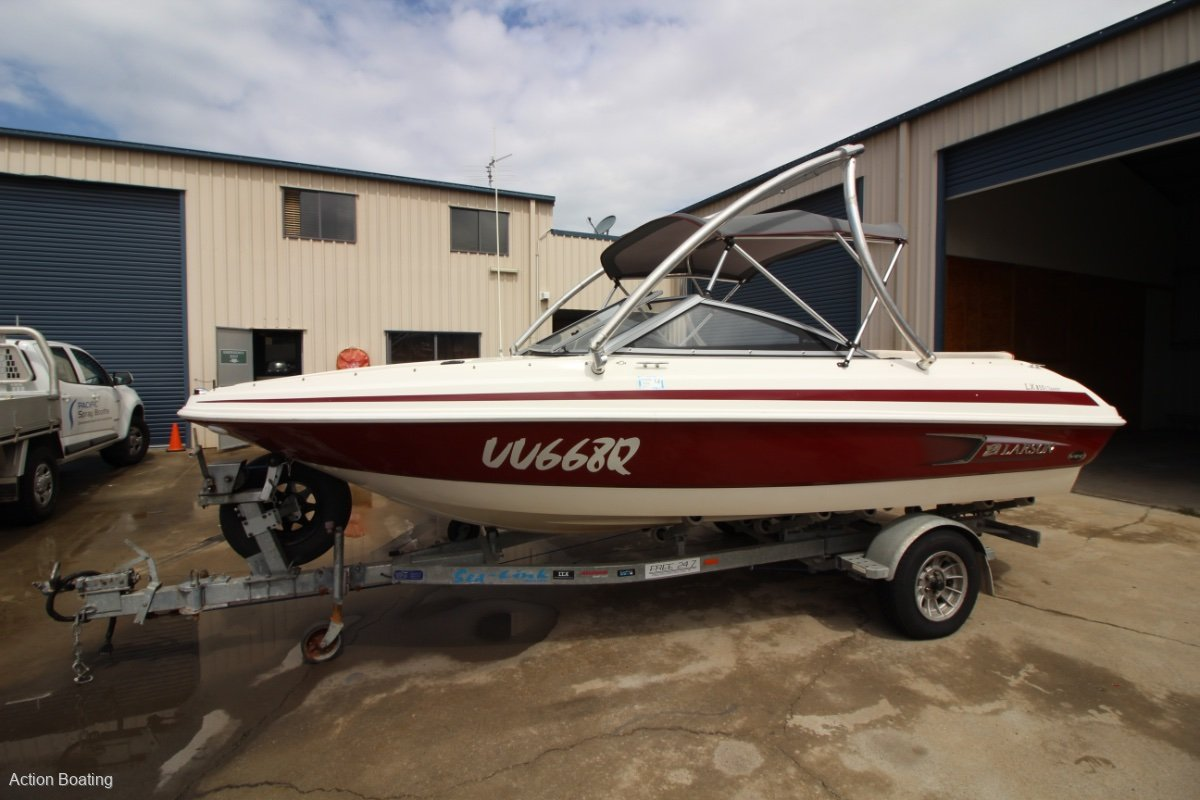 Larson LX 850 Bowrider