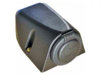 SUTARS TOP MOUNT 12 VOLT SOCKET ONLY $ 14.00 EA.