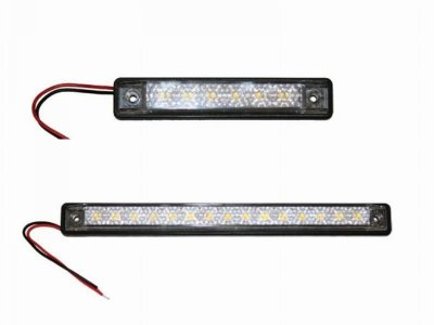 LED STRIP LIGHTS - 2 SIZES - IP67 WATERPROOF RATING - FROM ONLY $ 15.00 EAC