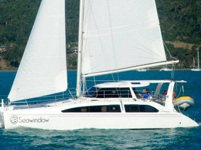 Seawind 1250 in survey