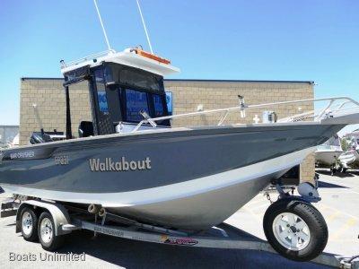 Bar Crusher 680WR OFFSHORE FISHING // FAMILY // ALL ROUNDER
