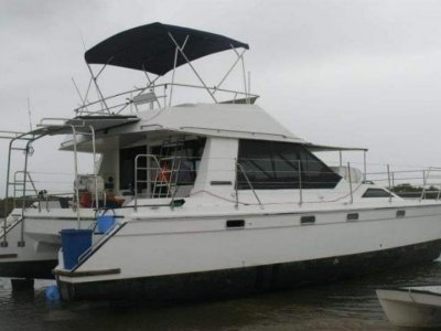 Venturer 3650 If you're looking to venture into tropical waters
