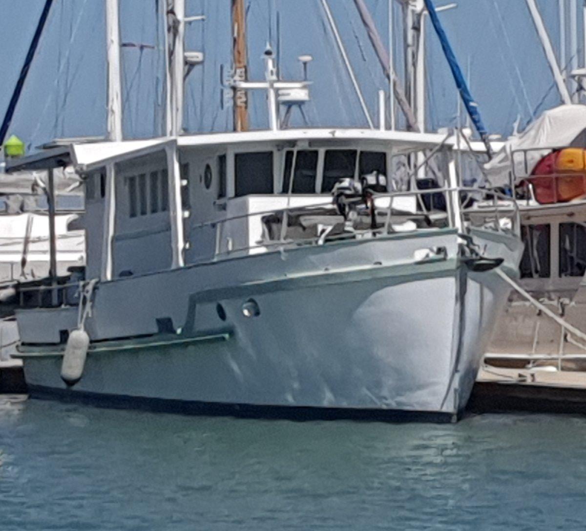 14 Meter Motor Yacht