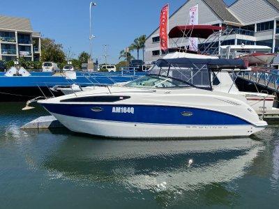 Bayliner 265 Ciera sport cruiser