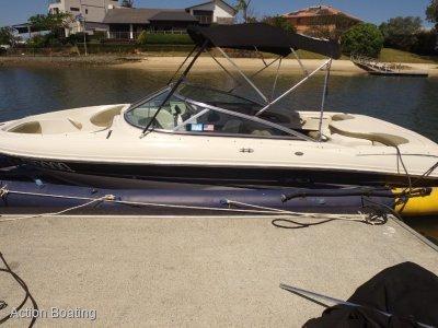 Sea Ray 200 Sport Bowrider