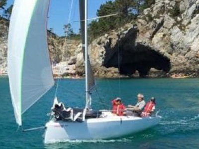 FarEast 19R - Sail this summer - direct available