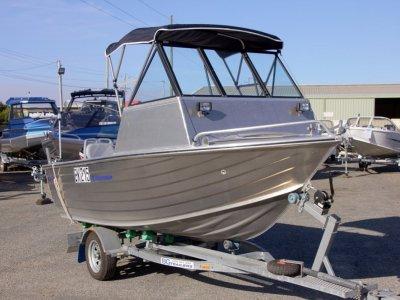 Sea Jay 4.20 Allrounder