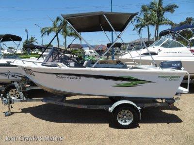 Stessco Skipper 439 DLX