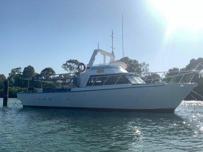 Starcraft Plate Alloy Fishing Boat A newly restored Starcraft 1990 16m Aluminium Boat