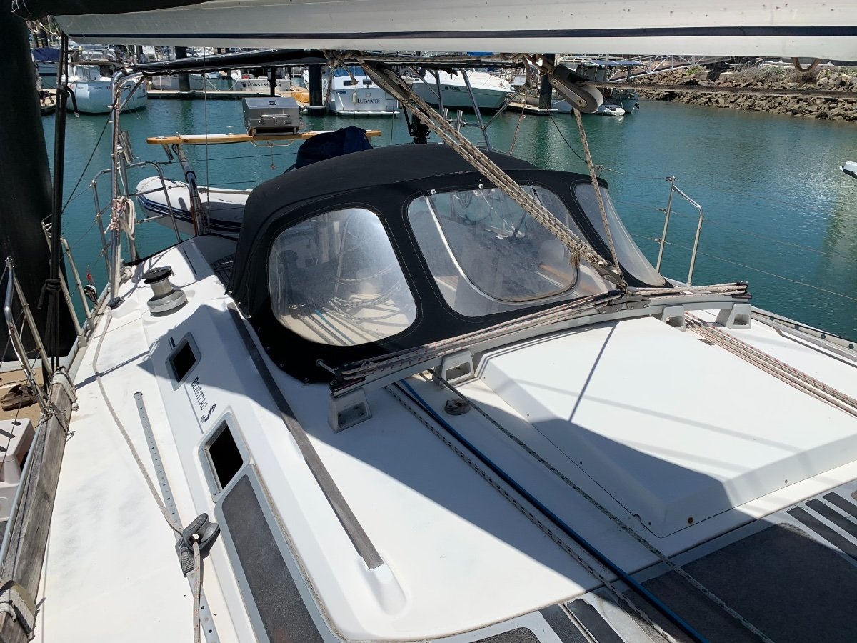 Beneteau Oceanis 430 3 Cabin owners version