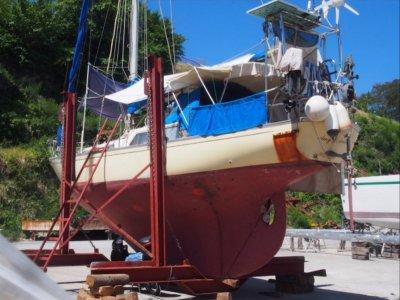 9.5m Sailing Yacht