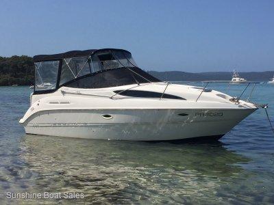 Bayliner 2655 Ciera- Click for more info...