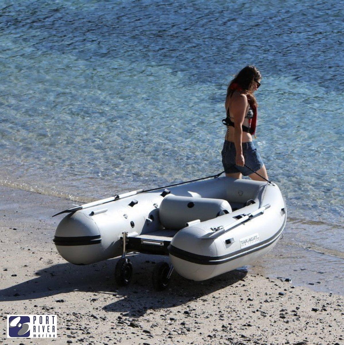 Takacat 260S | Port River Marine Services