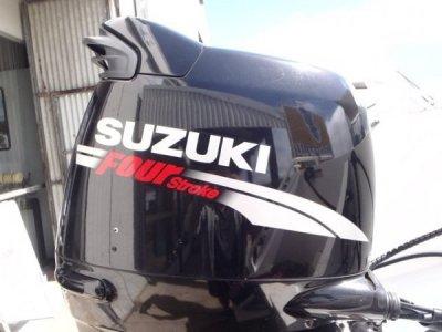 Suzuki DT140 Four Stroke outboard, suit Trailcraft, Savage, Stacer