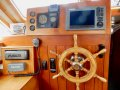 Roberts 370 Pilot House Cutter EXCELLENT CONDITION, QUALITY FITOUT