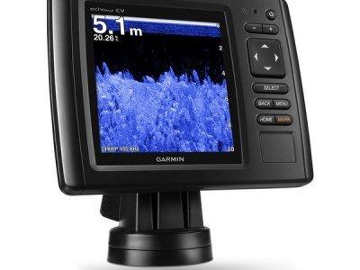 NEW INSTOCK Garmin EchoMap Chirp 55cv Fishfinder/GPS