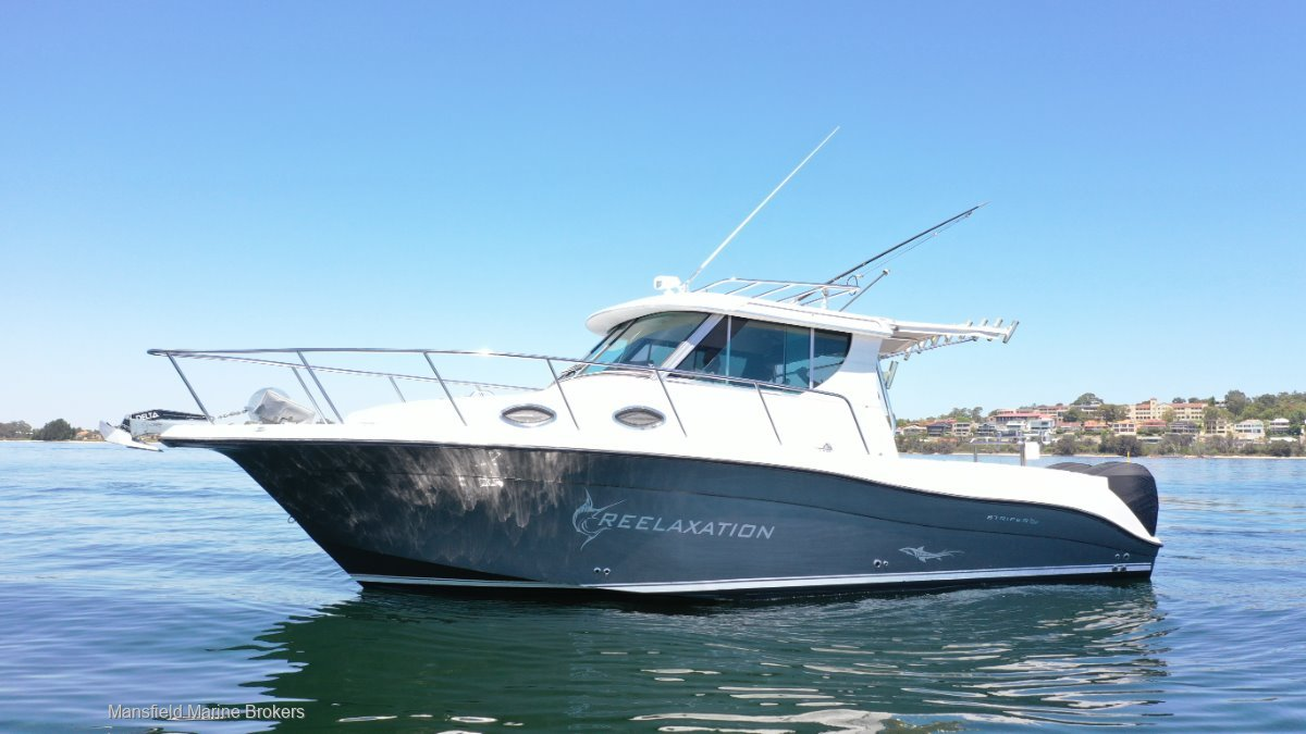 Seaswirl Striper 2901 Alaskan