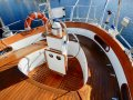 Cheoy Lee 43 Bluewater Pilothouse Ketch HUGE PRICE REDUCTION MUST SELL