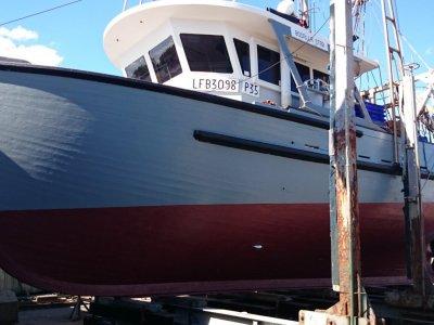 TS431 - $50,000 - Timber Trawler