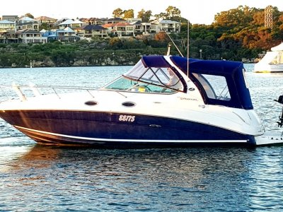 Sea Ray 280 GREAT ENTERTAINER AND PRICED TO SELL !!!!