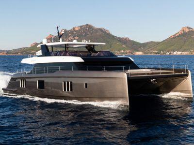 Sunreef Yachts 80 Sunreef Power