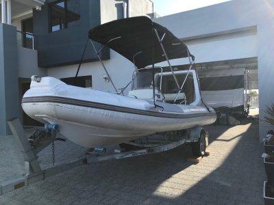 Qingdao Sainuo Boat Co Ltd INFLATABLE