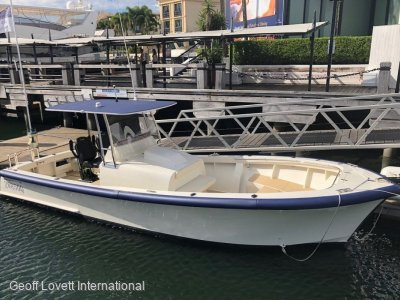 Norman Wright Motor Yacht Tender New Listing