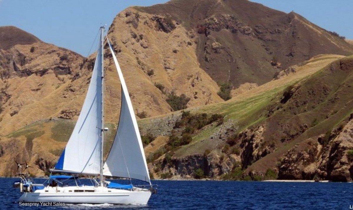 Beneteau Oceanis 40cc Yacht for Sale in Langkawi:Beneteau Oceanis 40 for sale in Asia