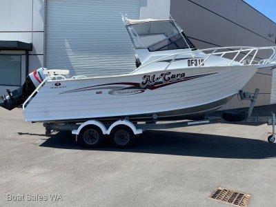 Trailcraft 595 Trailblazer