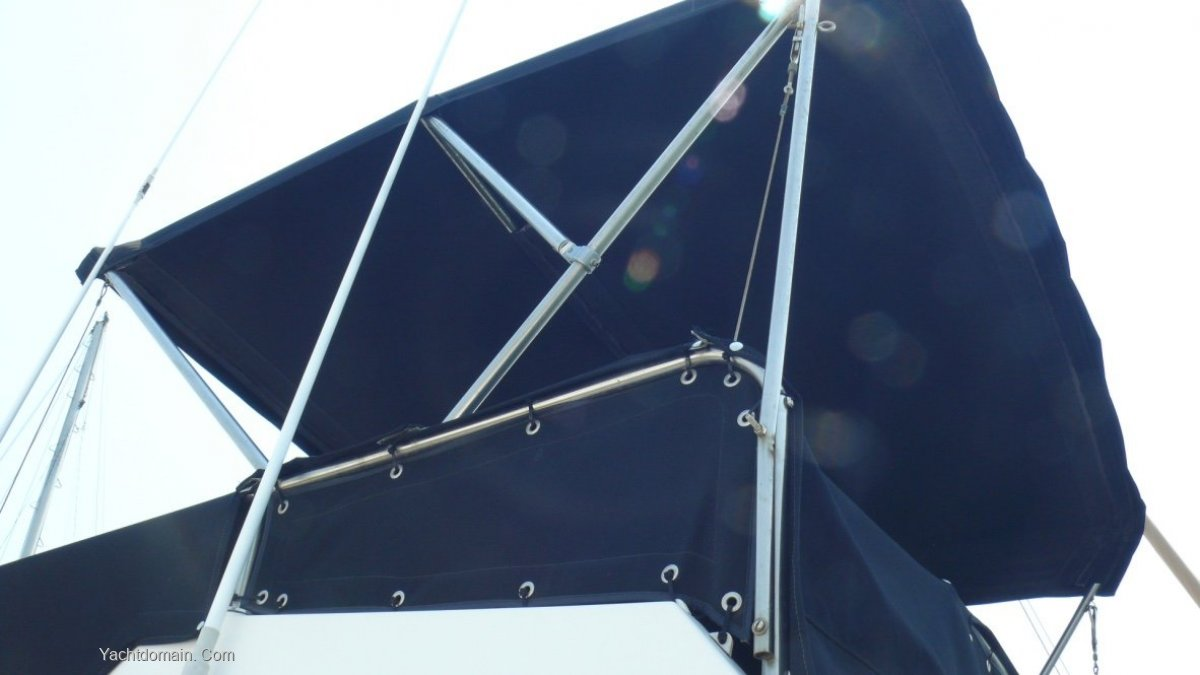 Mariner 28 Flybridge