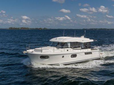 Beneteau Swift Trawler 41 Sedan hull number 10
