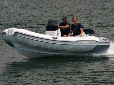 Italboats Predator