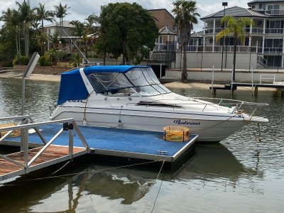 Wellcraft 2600 Se Martinique