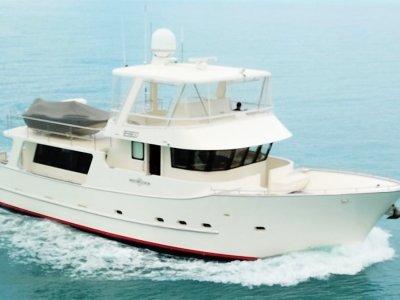 High Seas 63