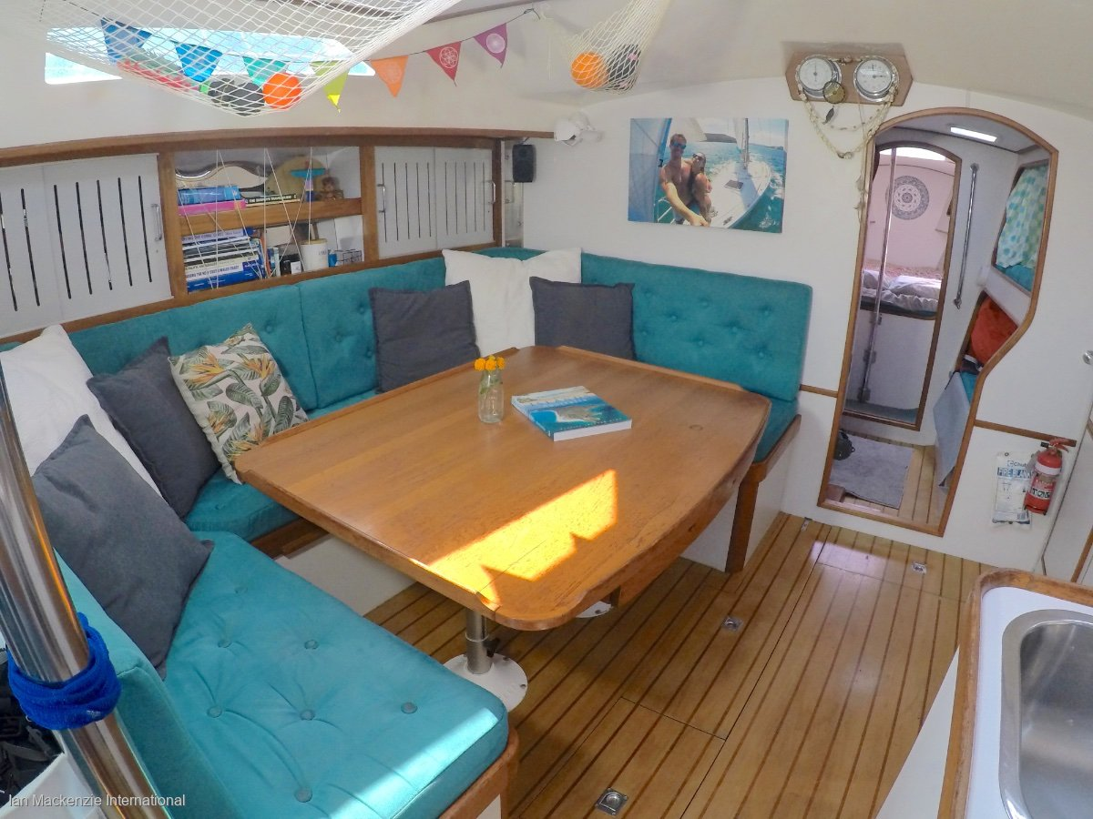 Northshore 46 Cruiser Racer