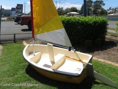 Sabre Junior Sail Trainer