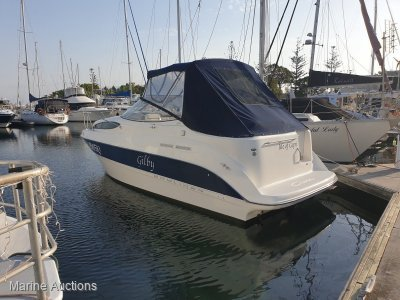 Bayliner 2655 Ciera - Online Auction