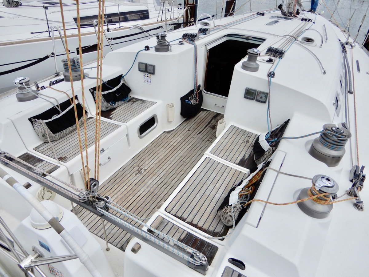 Beneteau First 47.7 EXCELLENT CONDITION, READY TO CRUISE OR RACE