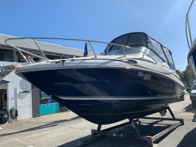 Sea Ray 240 Sundancer Nov 2019 Serviced and you wont find better!!