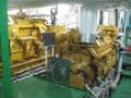 Australia Marine Services 28m Shallow Draft Workboat