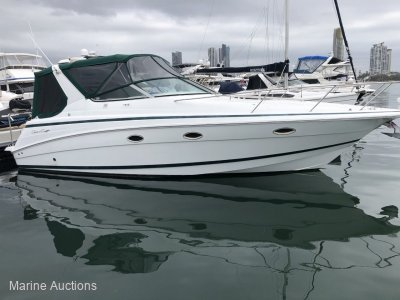 Chris Craft 328 Express Cruiser - Online Auction