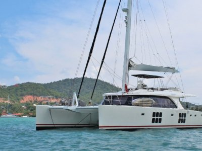 Sunreef Yachts 58 Loft
