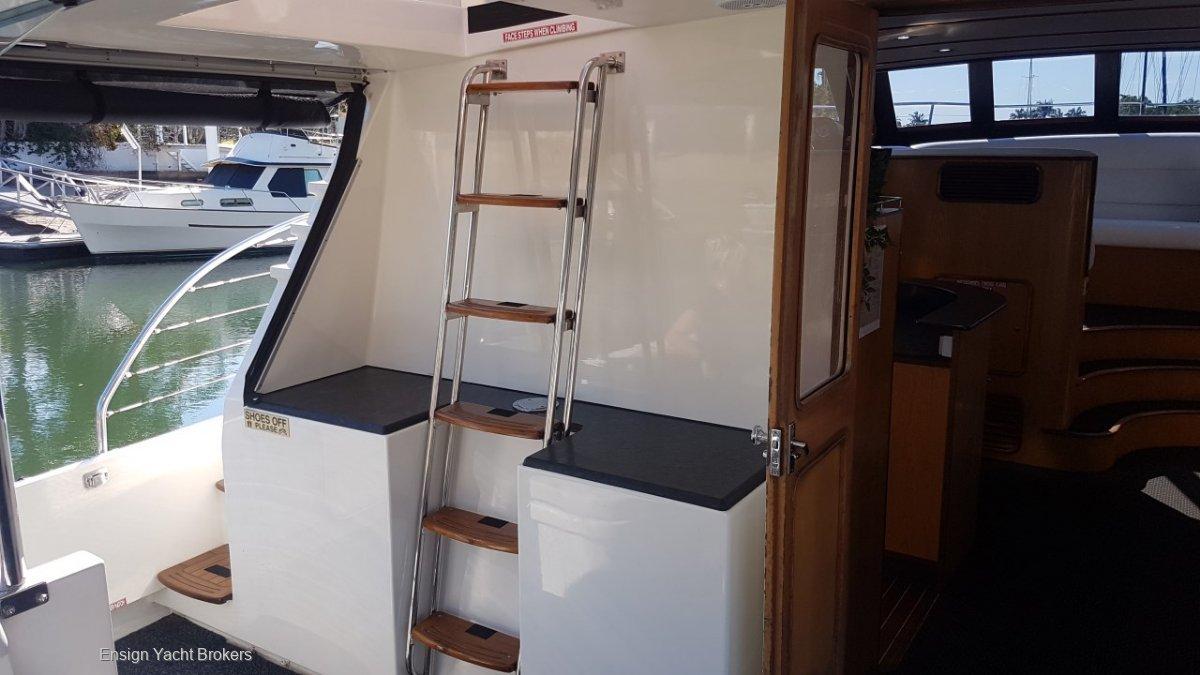 Brady 52 Catamaran