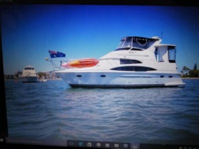 Carver 396 Aft Cabin GREAT ENTERTAINER AND PRICED TO SELL !!!!