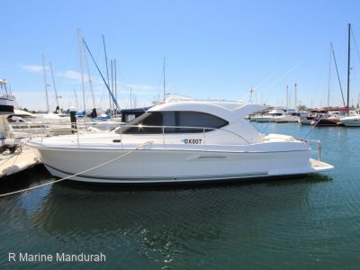 Riviera 3600 Sport Yacht *** UPGRADED ENGINES *** $285,000 ***