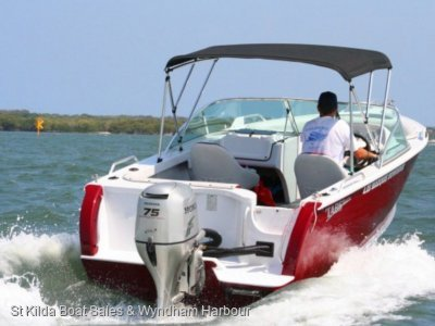 Tabs 5100 Marquis Bow Rider 5100 MARQUIS BOW RIDER