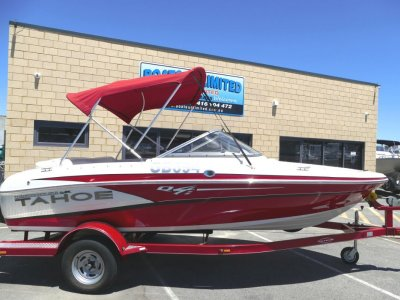 Tahoe Q4 Ready For