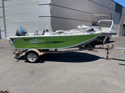 Quintrex 435 Hornet