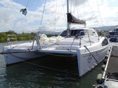 Seawind 1160 Lite - 3 Cabin Owners version - New to the market!