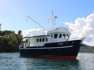 Cape Horn 31 T